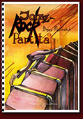 Borys Myronchuk. Jazz-Rock Partita (2002)